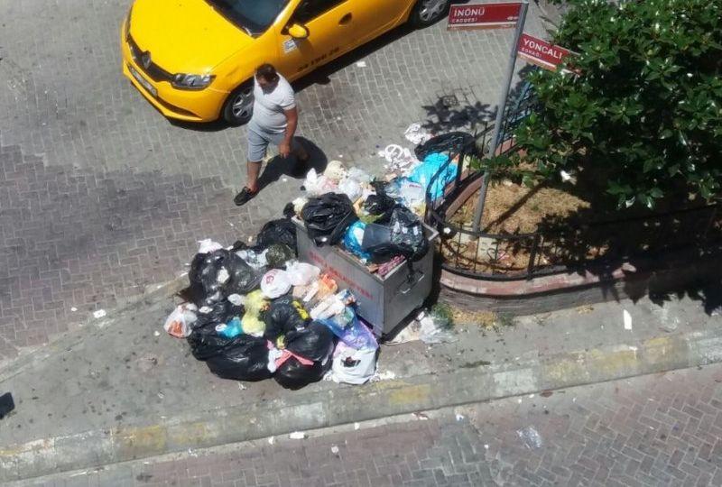 yoncalı sokağı kuştepe