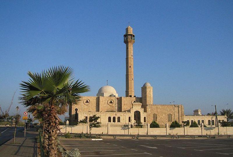 800px-Tel_Aviv_Mosque