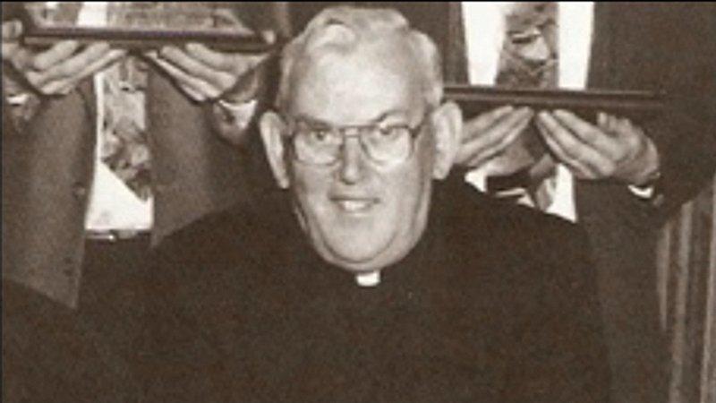 irlanda rahib