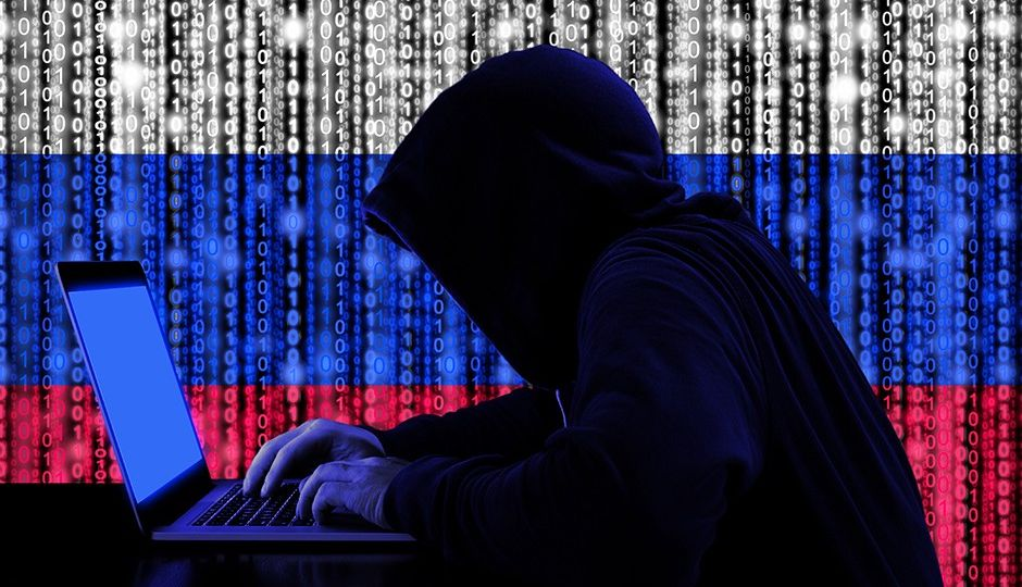rusya hacker