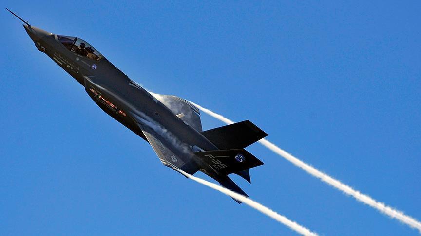 F-35-uçak