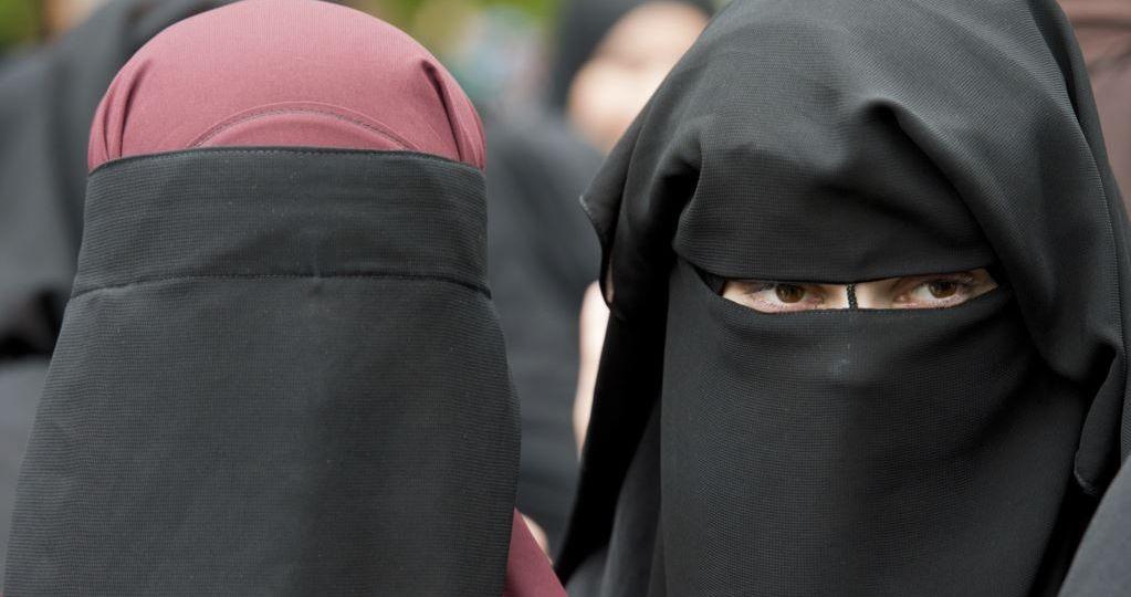 peçe burka