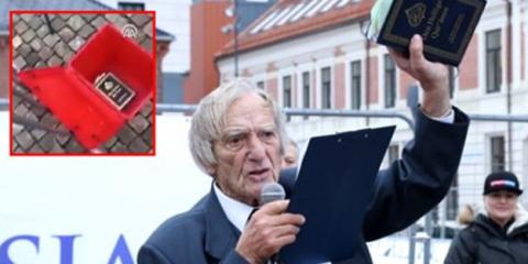 norveç ırkçılığı
