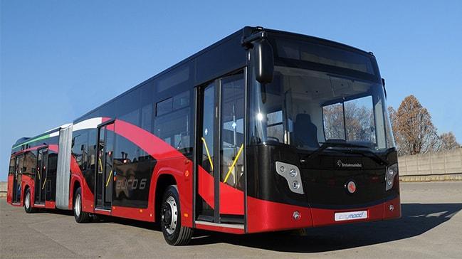 romaya otobüs