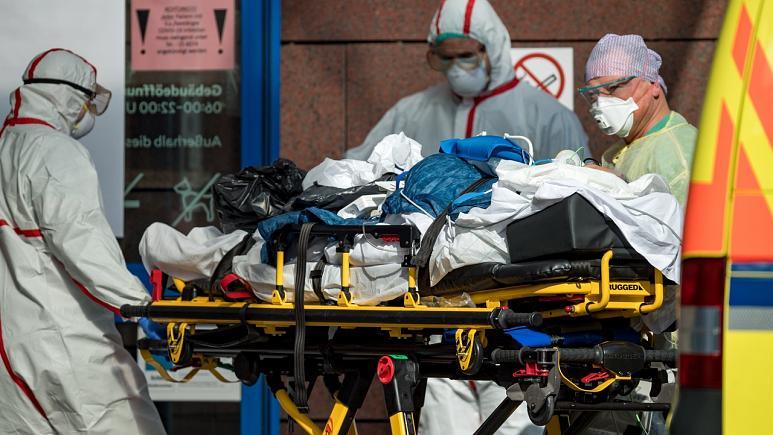 Avrupa'nın sağlık sistemi