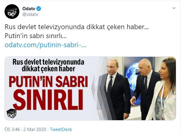 Oda tv