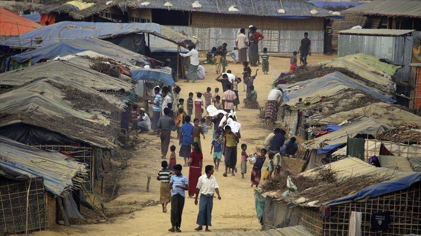 arakanlı mülteciler