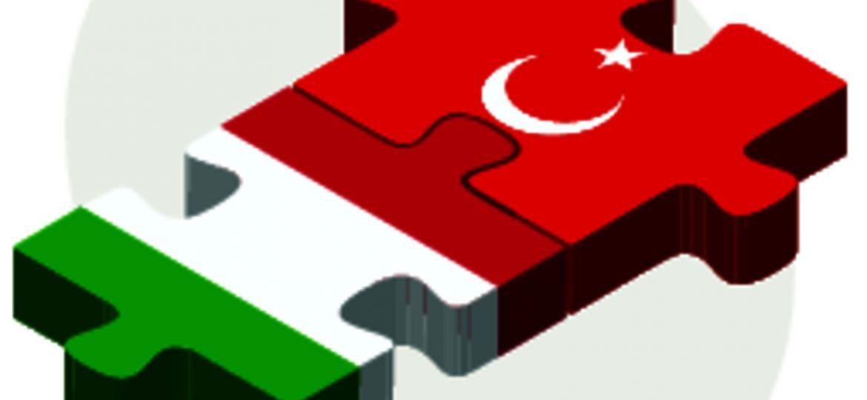 İtaly Türkiye