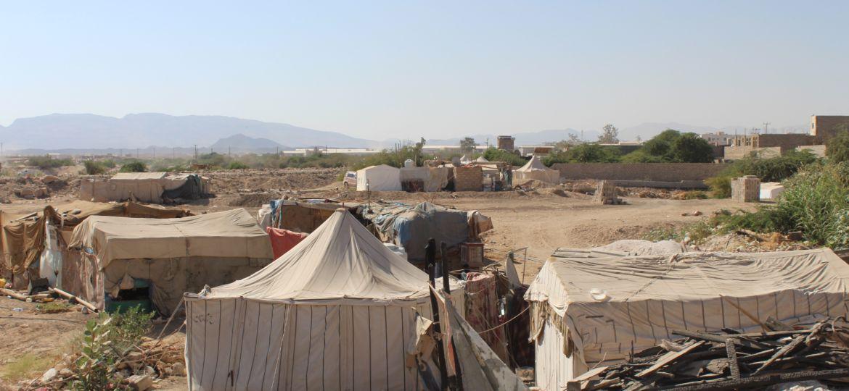 Yemen'in Marib vilayetinin nüfusu göçlerle 10 katına çıktı