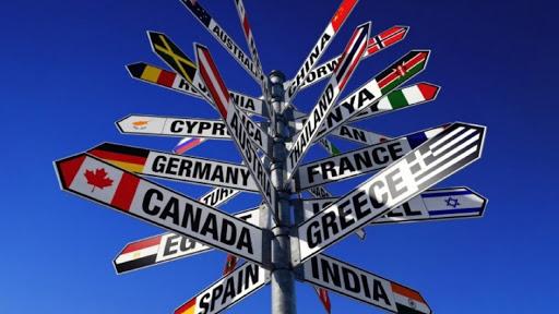 küresel turizm