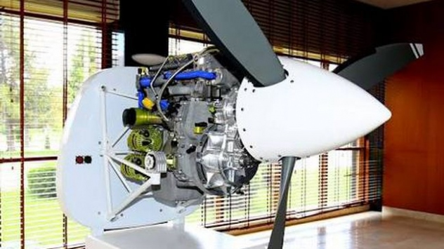 TB3 motor