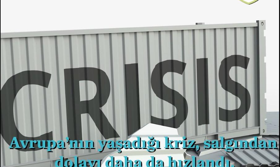 Avrupa kriz