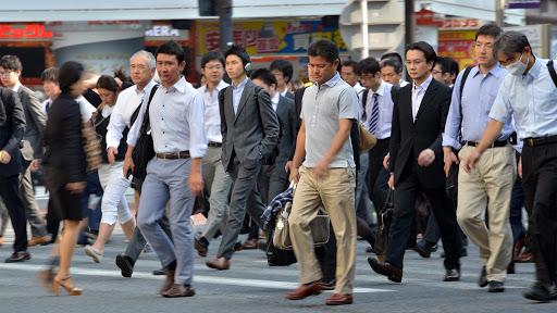 Japonya iş kaybı