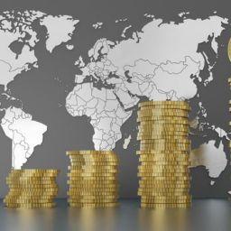 Bitcoin'e olan güven artarken zenginler servetlerini Bitcoin'e yatırıyor.