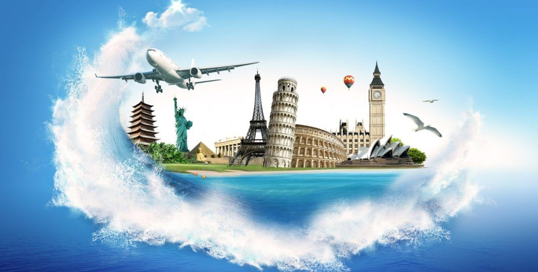 Dünya turizm 2020'de çöktü