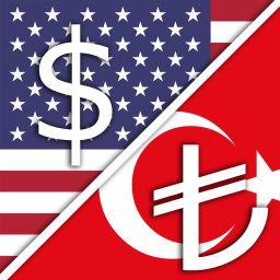 TL dolar Türkiye