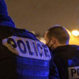 Fransa cami saldırı