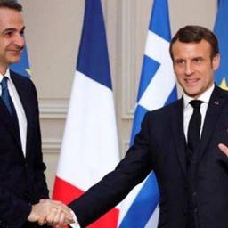 Yunanistan ve Fransa