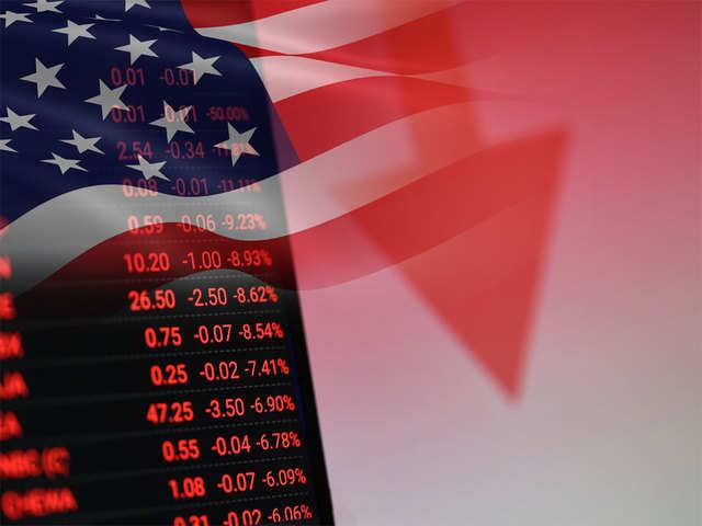 ABD ekonomisi salgın etkisi