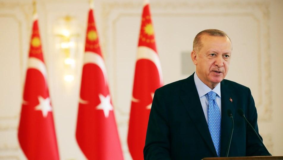 Erdoğan (Demo)