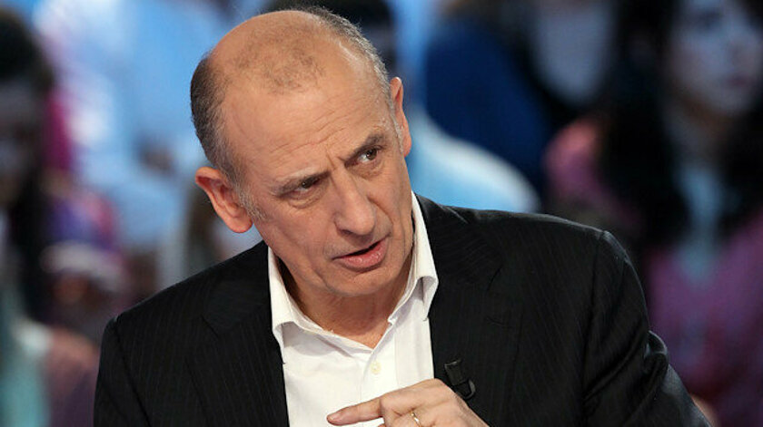 fransız gazeteci cezayir