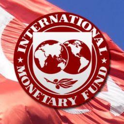 IMF Türkiye büyüme yüzde 6