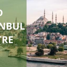 OECD İstanbul merkez