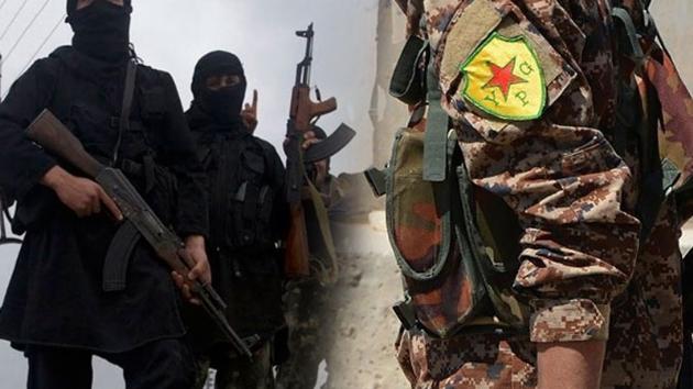 PKK DEAŞ (Demo)