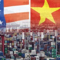 Türkiye Çin ABD ihracat dış satış