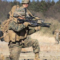 ABD askeri DAEŞ