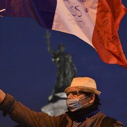 fransa islam saldırı