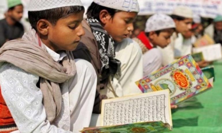 Hindistan Müslüman düşmanlığı
