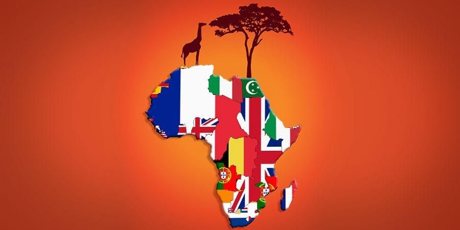 ABD Çin Afrika güç mücadelesi
