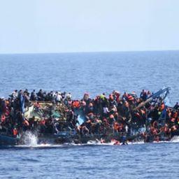 italya göçmen bm