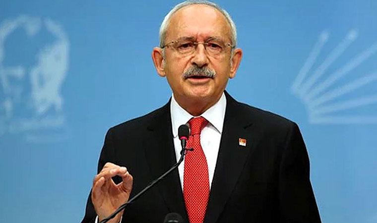 kemal kılıçdaroğlu (Demo)
