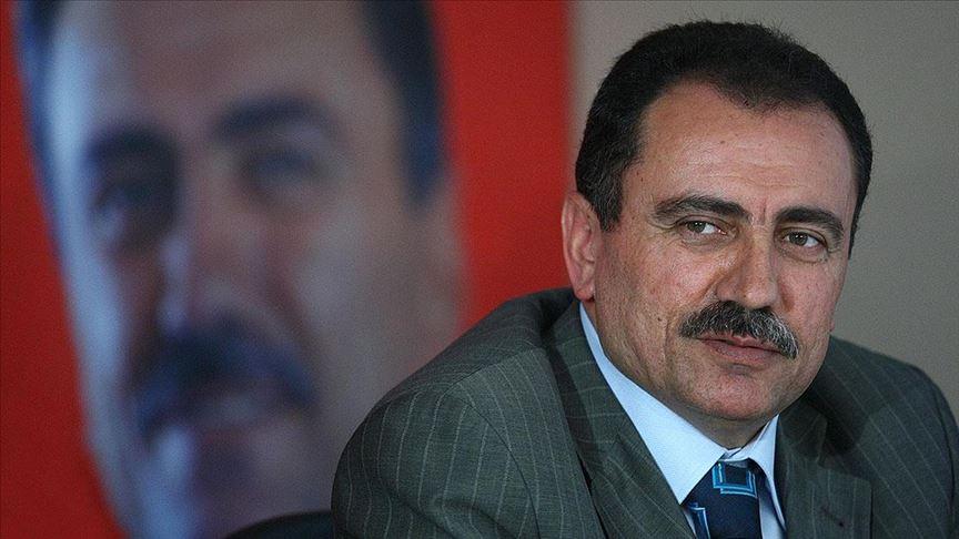 Muhsin Yazıcıoğlu'nun şehit