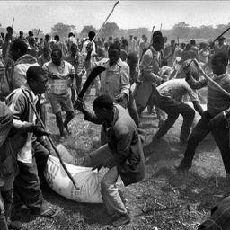 fransa ruanda soykırımı