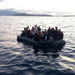 Yunanistan sığınma talebi