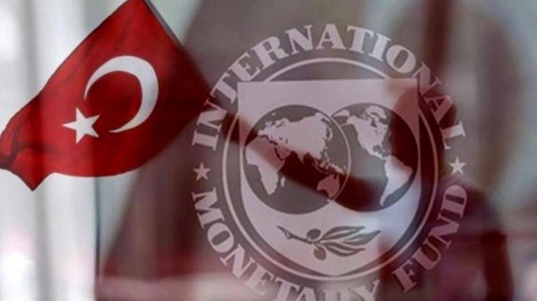 IMF Türkiye'de enflasyon aşamalı düşecek