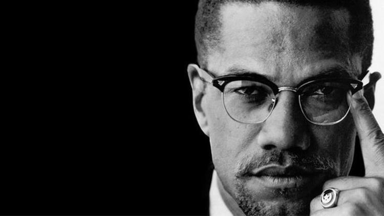 Malcolm X ABD ırkçılık