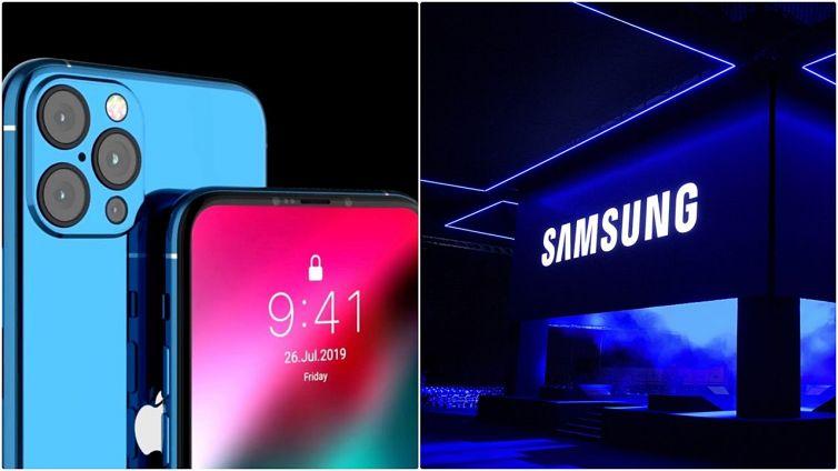 Samsung Türkiye'de 3 milyon üretim yapacak