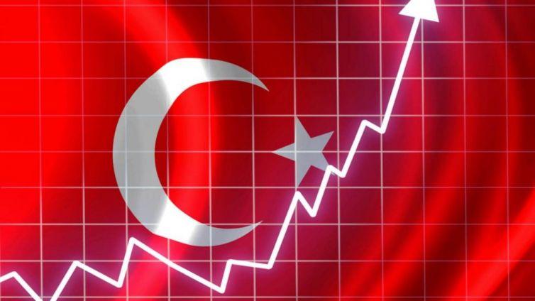 Türk Lirası dolar karşısında değer kazandı