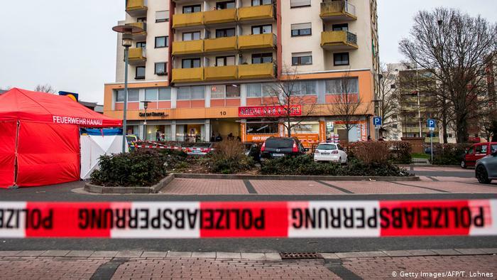 Avrupa'da yayılan en kötü virüs: Irkçılık