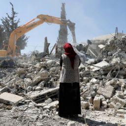 BM İsrail Filistin