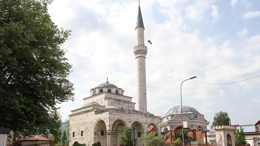 Bosna Hersek Alaca