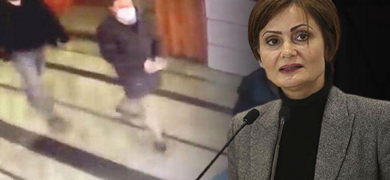 CHP taciz tecavüz