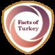 Facts Of Turkey