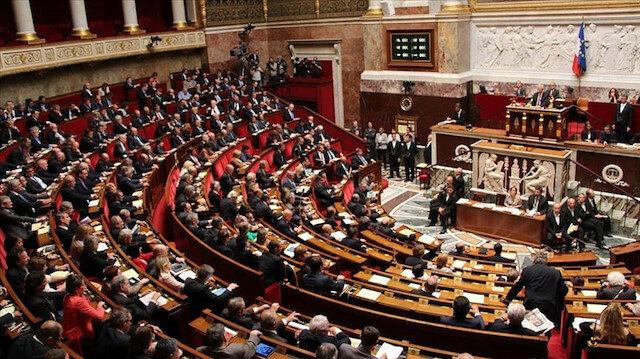 Fransa yasa tasarısı
