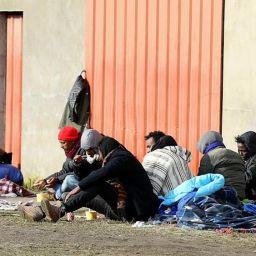 Fransa'nın göçmen merkezleri