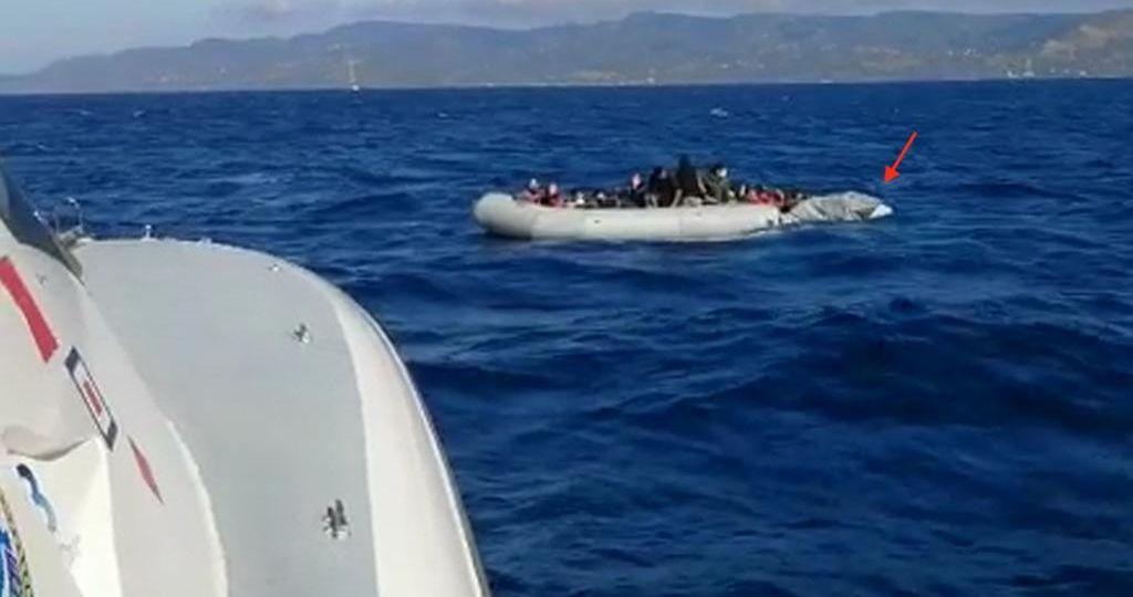 Yunanistan'ın zulmü belgelendi